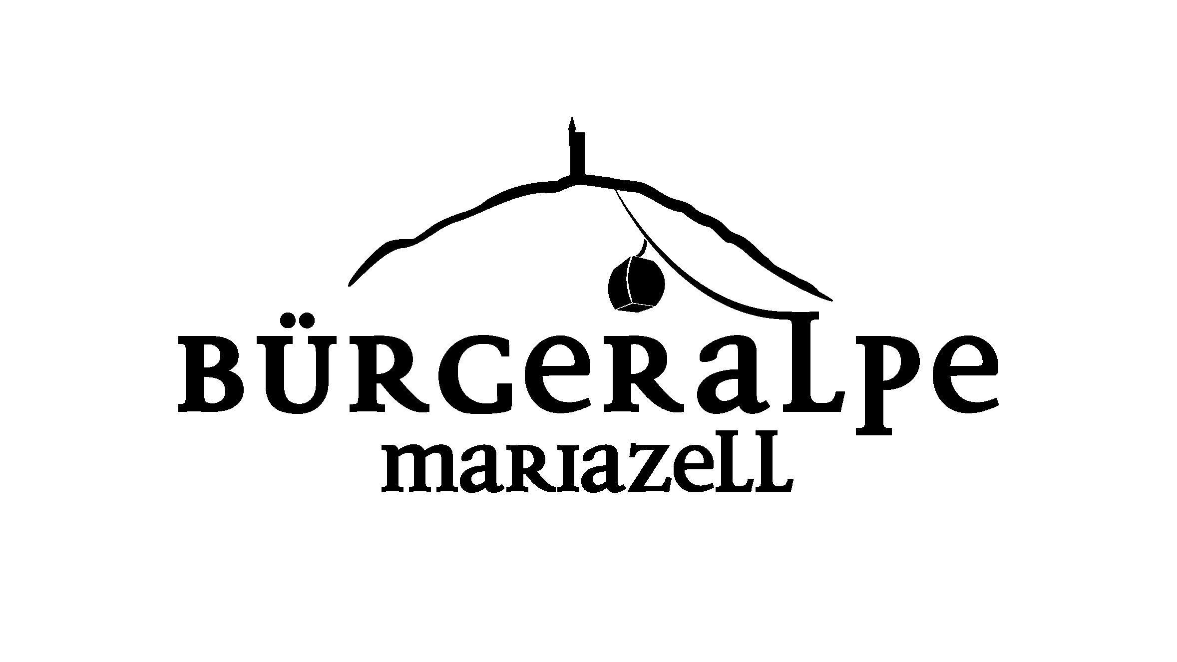 Mariazeller Bürgeralpe Seilbahnbetriebs GmbH Logo
