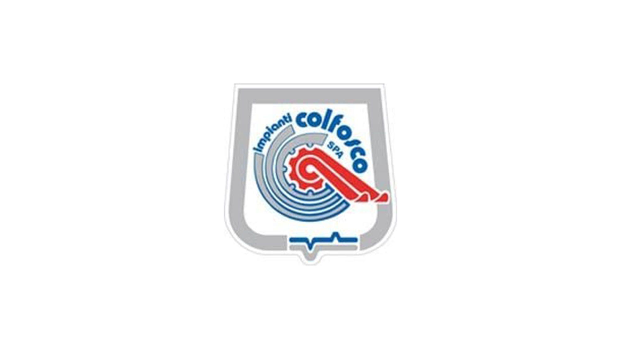 Impianti Colfosco Logo