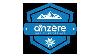 Anzère Ski Resort Logo