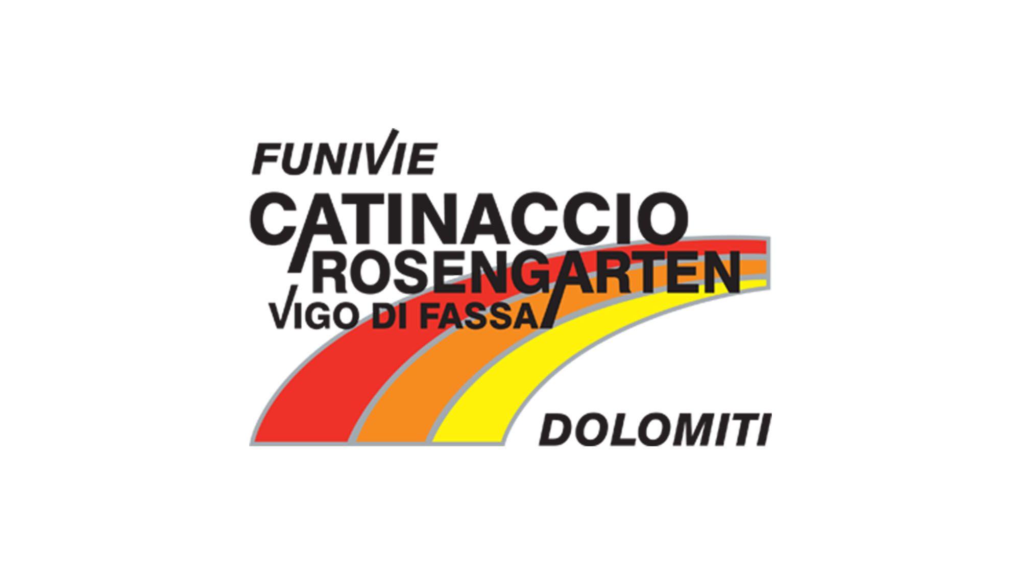 Catinaccio Impianti a Fune Logo