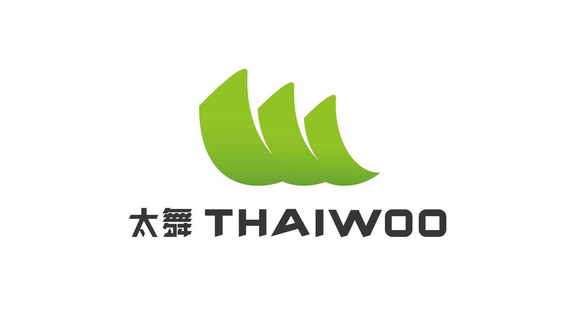 Thaiwoo Logo