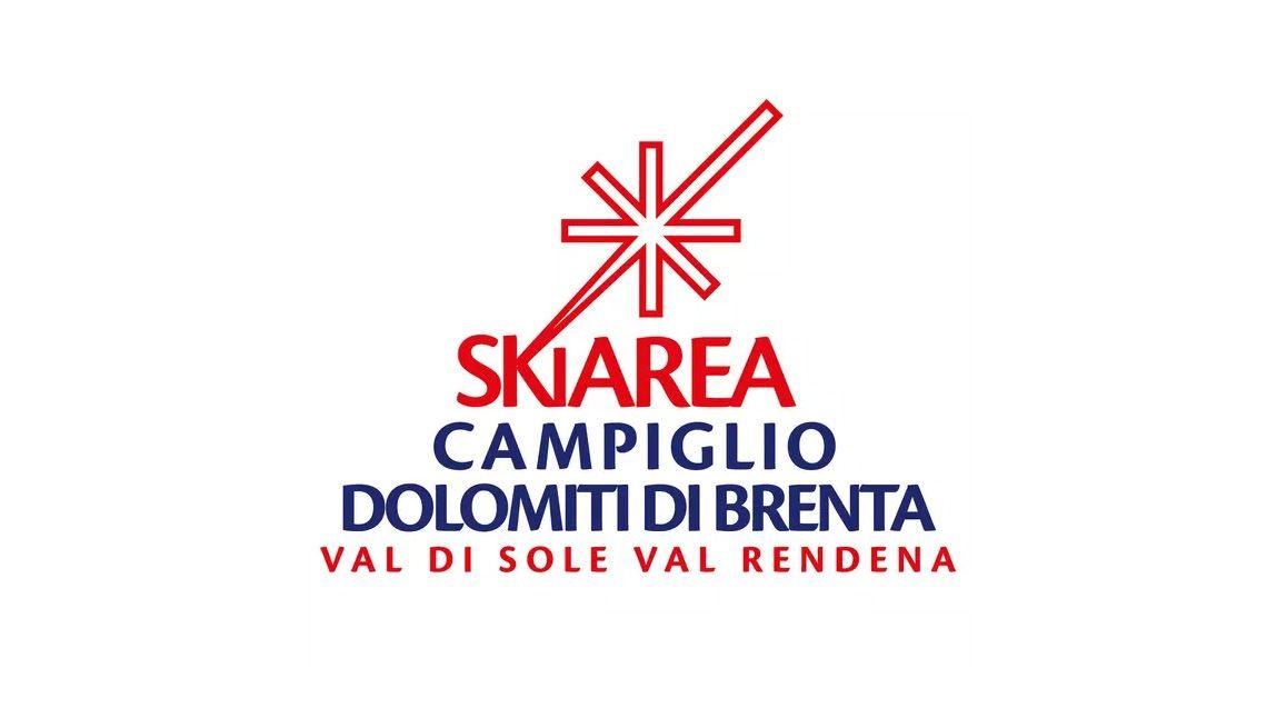 Funivie Madonna di Campiglio Logo
