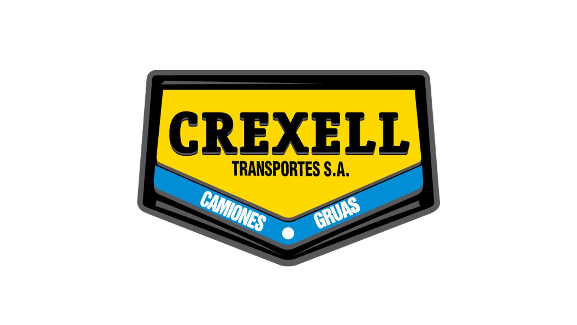 Crexell Logo