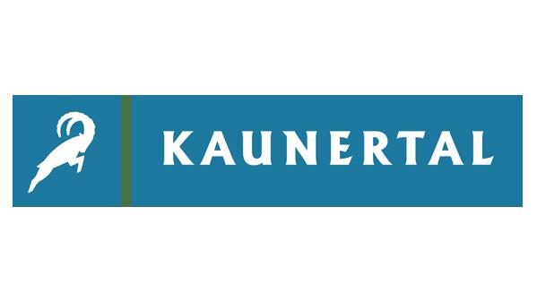 Kaunertal Logo