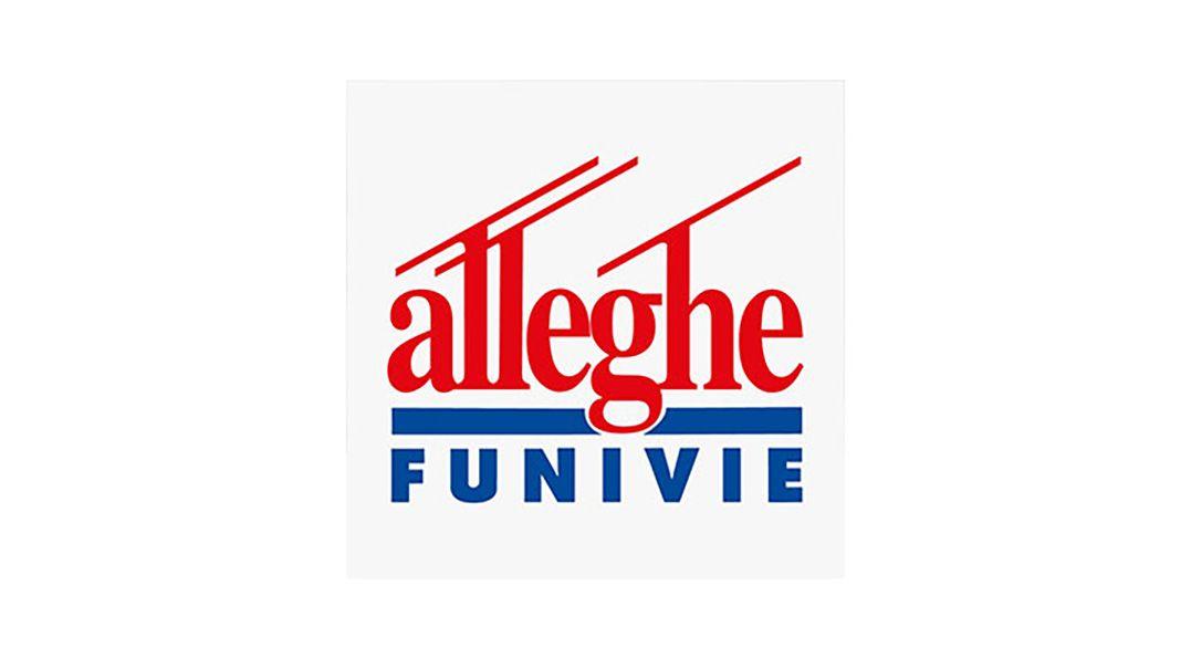 Alleghe Funivie Logo