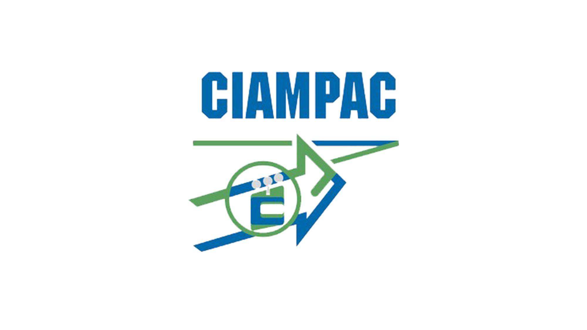 Funivia Ciampac e Contrin Logo