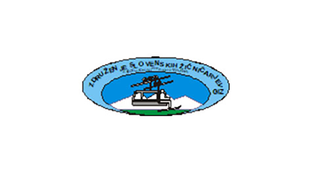 Association Ropeways of Slovenia Logo